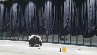 동대문한샘커튼-숙명여대눈꽃광장홀