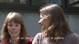 Chiropraktik studieren an der Uni Zürich - Etudier la chiropratique à l'Uni de Zurich (en français)