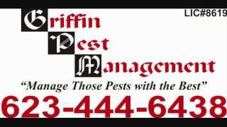 Griffin Pest Management Can Manage Those Pest