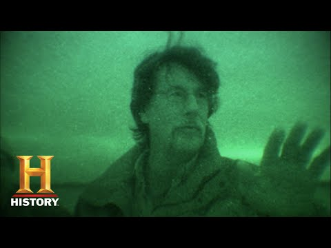 The Curse of Oak Island: PARANORMAL FORCES HAUNT THE SWAMP? (Season 1) | History