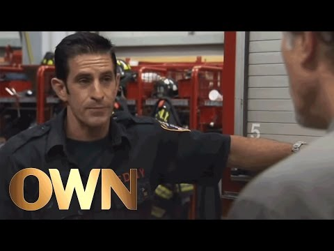 A New York City Firefighter Remembers 9/11 Part 3 | Miracle Detectives | The Oprah Winfrey Network