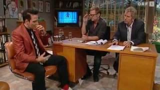 Bela B Altes Arschloch Liebe im ORF Teil 1