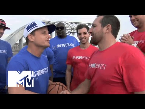 Thumbnail: Trick Shots Fantasy Factory Official Clip (Season 6) | MTV