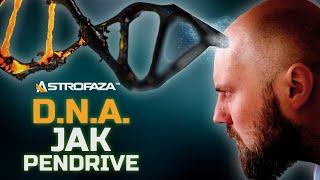 Zapisz swoje dane w DNA - Technologie Przyszłości #1