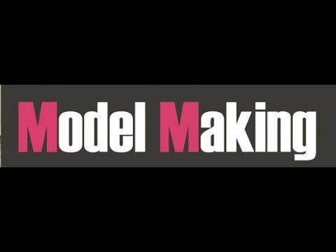 Model Making on Tidal Energy Generation