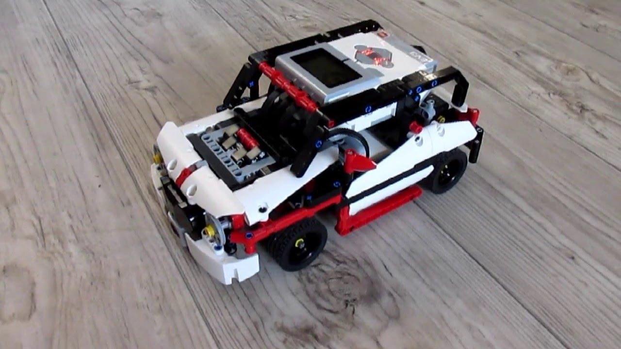 Lego Mindstorms Ev3 Car Related Keywords Lego Mindstorms