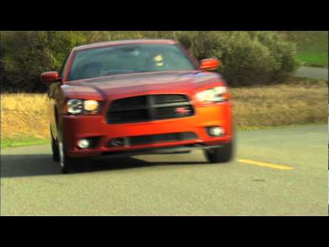 Dodge Charger Automobile Magazine All-Star