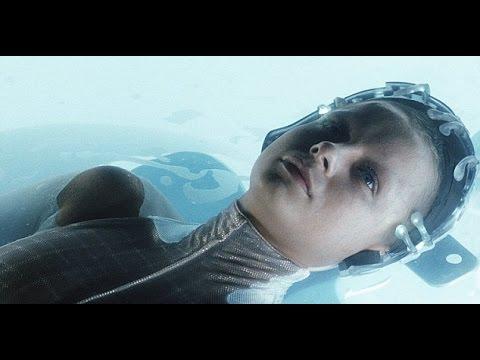 Minority Report Everybody Runs Full Movie All Cutscenes Cinematic
