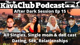 After Dark Session Ep 15: MASCULINE MEN wants a WOMAN who can COOK and CLEAN not STRONG, INDEPENDENT