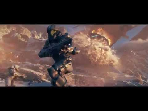 Halo 5: Guardians - Official Gameplay Trailer