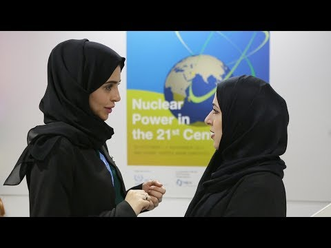 IAEA Explores Future of Nuclear Power at Abu Dhabi Conference