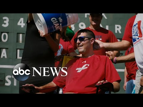 Lulu - Peter Frates, Man Who Inspired Ice Bucket Challenge Dies