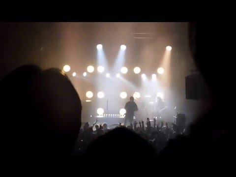 Never Let You Go - Third Eye Blind @ The Orpheum in Flagstaff, AZ
