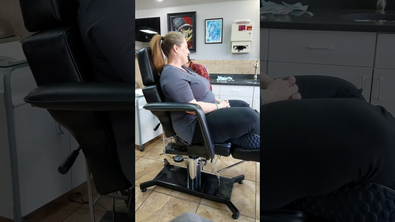 Mom Son Matching Tattoos Mom S Turn Youtube