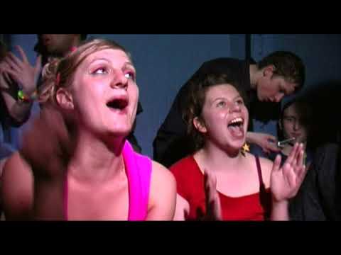Flashback @ Que Club Birmingham 2002-03