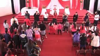 "GIM Worship Team ""All Around"" by Israel Houghton"