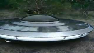 Keshe flying car - 08/08/2012