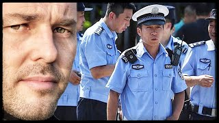 China's Police BRUTALITY Exposed!