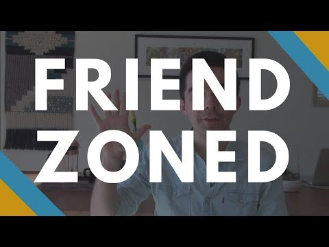 ex just wants to be friends - 7 signs you're in the friend zone