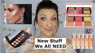 Pre Haul | Wish list | Products I NEED Jan 2018