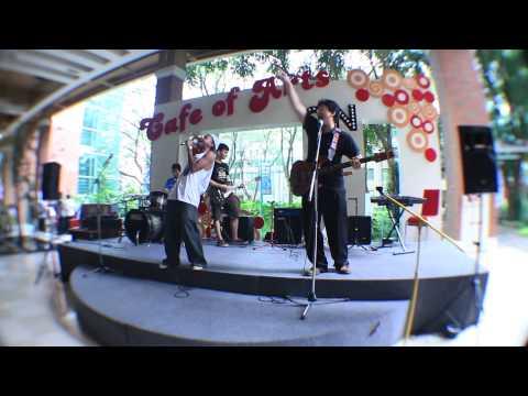 Overload Band (cover) Boomerang - Kamu Nyata