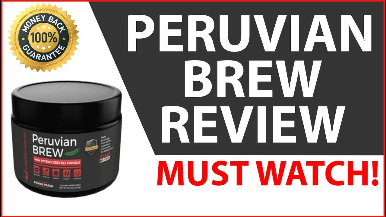 Peruvian Brew System Review A Real User Of The Erect On
