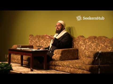 What should Muslims do during a solar eclipse? Islam FAQ with Shaykh Faraz Rabbani