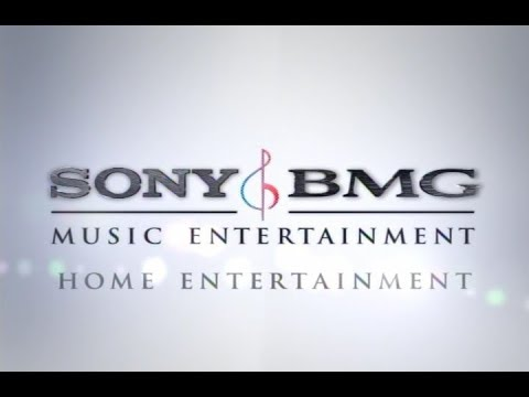 Sony BMG Music Entertainment variant [Home Entertainment] (2006) Mp3