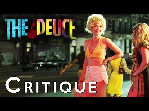 THE DEUCE : Critique du pilote