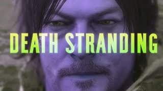 Death Stranding   STORY EXPLA NED  Terminology And World Primer