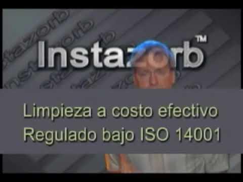 Instazorb Español Spanish