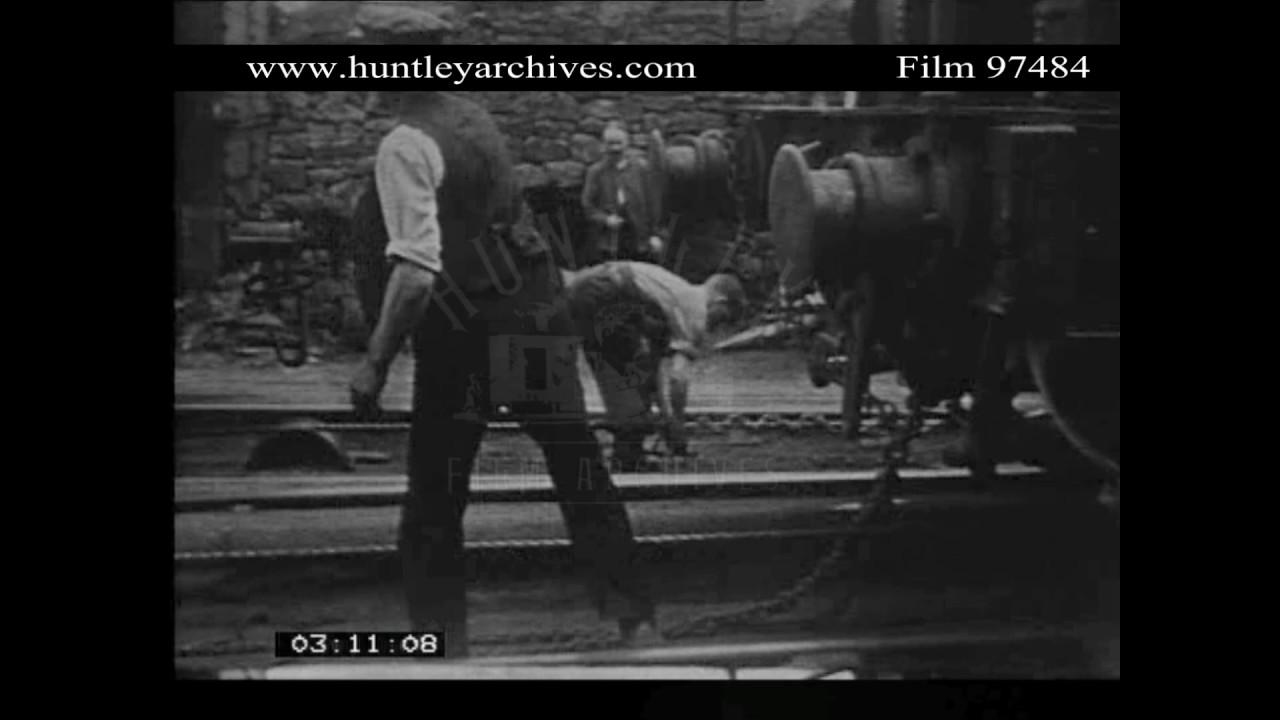 Film incline