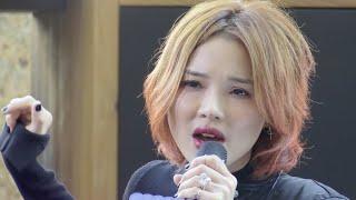 分手總約在雨天 (方皓玟) @ KKBOX x Live Stage (24 Sep 2016)