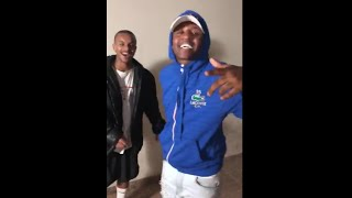 Mc Dede MC Charada - MC Gury - Medley Avan ado 2018.mp3