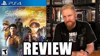 SHENMUE 1&2 REVIEW - Happy Console Gamer