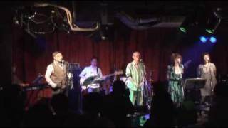 2010年5月2日(日)大阪「RAW TRACKS」大介バンド.