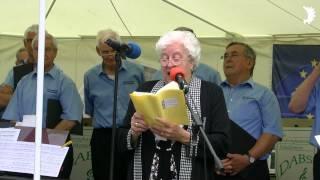 V. Schmiedel: Fräulein Minchens Badekur (Ostpreußischer Humor)