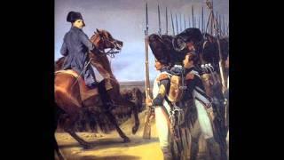 Musique Napoléonienne - 29 Marche des bonnets à poil