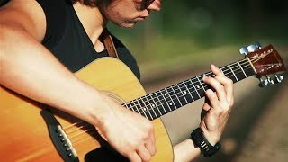 Maroon 5 Julia Michaels Help Me Out Guitar Cover.mp3