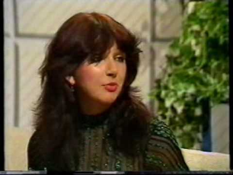 Kate Bush Interview 1981