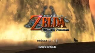 The Legend of Zelda: Twilight Princess - Intro (Full HD - 1080p)