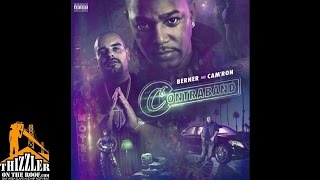 Berner x Cam'Ron - Not Yours [Thizzler.com]
