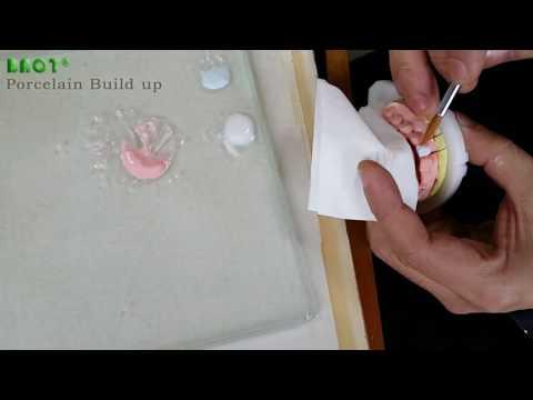BAOT DENTAL CERAMIC OPERATION VIDEO