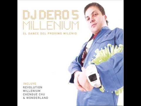 Dj Dero - Love Revolution