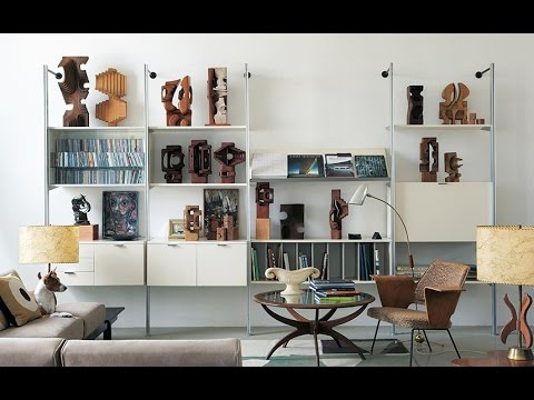 Interior Design Look Books | Mid-Century Modern