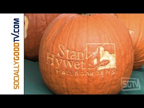 The 50th Annual Ohio Mart at Stan Hywet Hall & Gardens