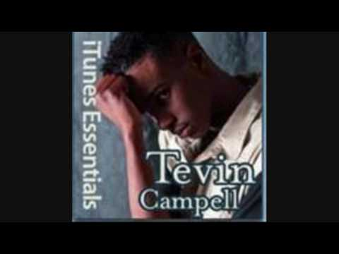 Tevin Campbell - Perfectless (2009)