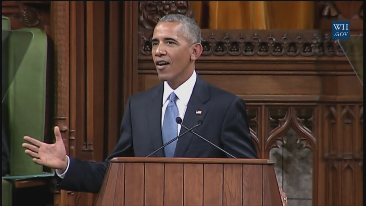 Image result for obama address british parliament