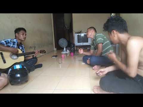 ORANG KETIGA - Naik 2 Nada Dari Kunci Asli NABASA Trio. Luar Biasa Ribakkon BALYTOZS TRIO