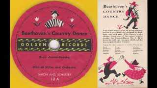 Beethoven's Country Dance (Golden Records)